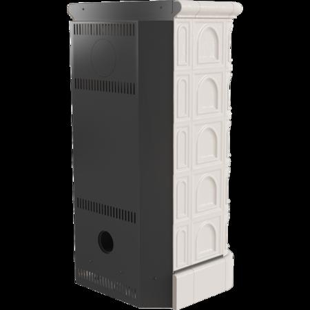 Piec wolnostojący 8kW (kolor: kafel krem) - spełnia anty-smogowy EkoProjekt 30060531