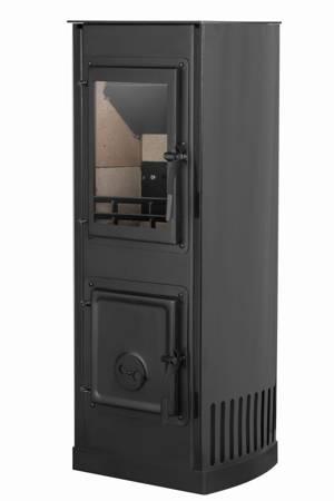 TOPGAR Piec stalowy 6kW (średnica wylotu spalin: 120 mm) - spełnia anty-smogowy EkoProjekt 19877501
