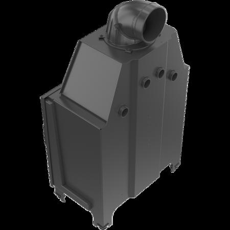 Wkład kominkowy 15kW MBO (szyba prosta) - spełnia anty-smogowy EkoProjekt 30046772